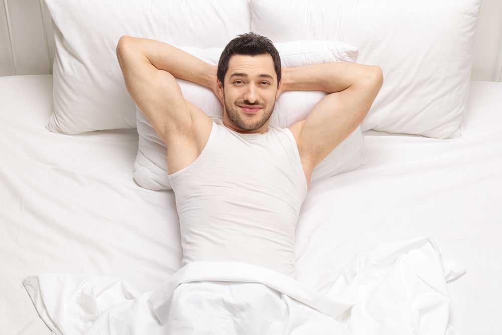 medical benefits of masturbation