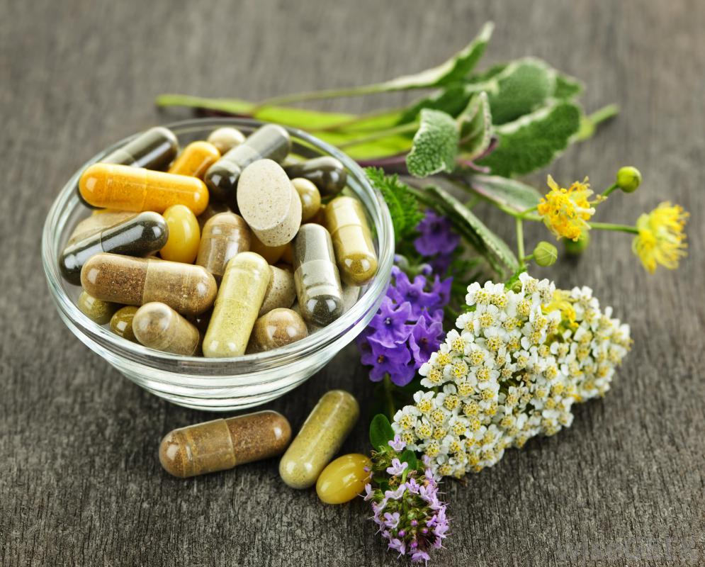 Medical Academic Herbs: Nature's medicine