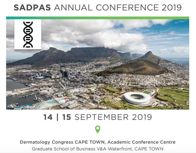 SADPAS Conference 2019