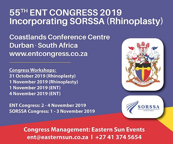55th South African ENT Congress