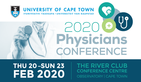 2020 Physicians Conference