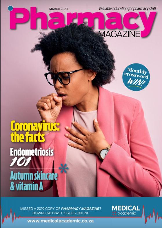 Pharmacy Magazine - March 2020