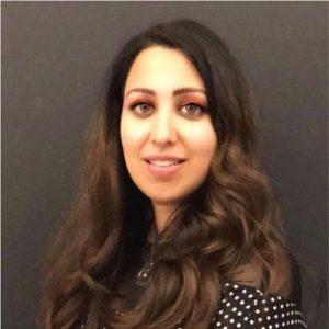 Dr Nasreen Alfaris,