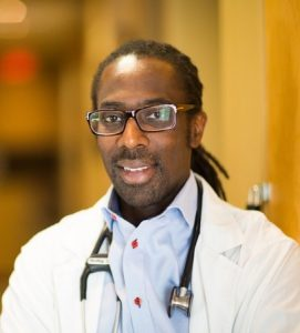 Dr Sean Wharton