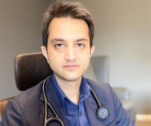 Dr Sundeep Ruder